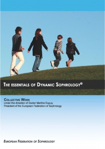 "Couverture du livre ""THE ESSENTIALS OF DYNAMIC SOPHROLOGIE®"""