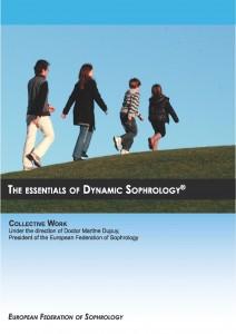 "Couverture du livre ""THE ESSENTIALS OF DYNAMIC SOPHROLOGIE®"""